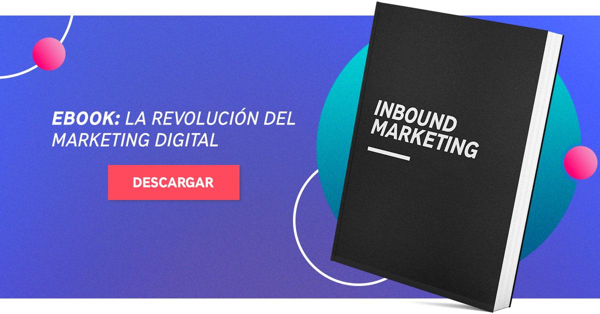 🔥 Ebook GRATIS: Inbound Marketing