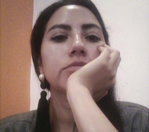 Estefanía Hernández